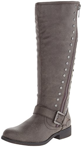 Madden Girl Women's Cooperrr Riding Boot