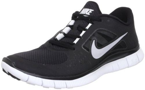 Nike Free Run+ V3 Running Shoes - 9