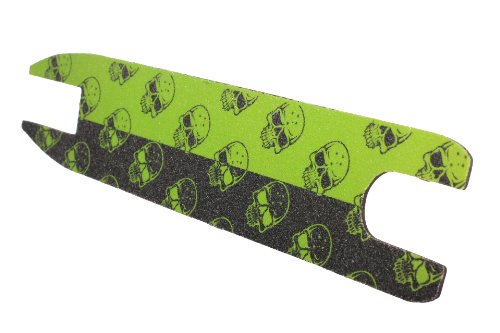 madd-gear-madd-skulls-scooter-shock-griptape-with-stickers-green