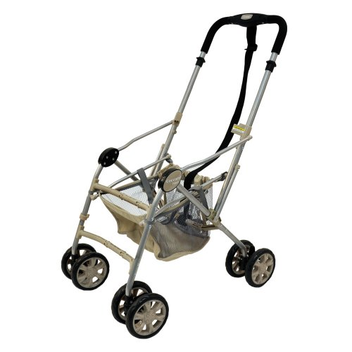 Cheap Combi Coccoro Flash Stroller Frame Beige Discount Review Shop