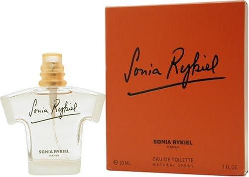 Sonia Rykiel By Sonia Rykiel For Women. Eau De Toilette Spray 1 Ounces