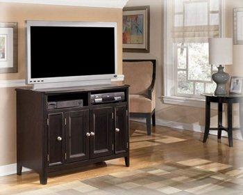 Famous Collectiontem DescriptionTV Stand