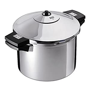 Best stainless steel pressure cooker