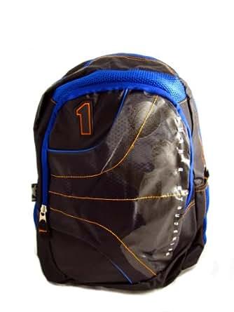 NBA New York Knicks - Amare Stoudemire Backpack - Black