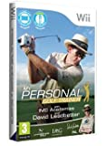 Wii my personal trainer with david leadbetter