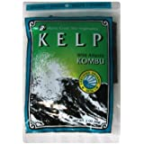 Maine Coast Sea Vegetables Organic Kelp Wild Atlantic Kombu -- 2 oz