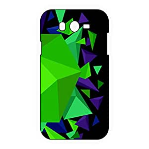 RG Back Cover For Samsung Galaxy Grand