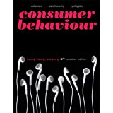 Consumer Behaviour: Buying, Having, and Being, Fifth Canadian Edition with MyMarketingLab (5th Edition)by Michael R. Solomon