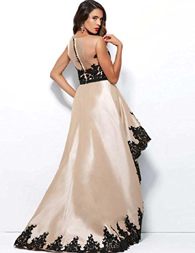 High Low Formal Dresses