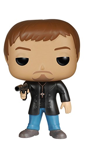 Funko POP Movies: Boondock Saints Murphy MacManus Action Figure - 1