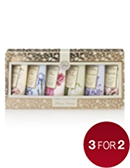 The Floral Collection Mixed Shower Cream Gift Set