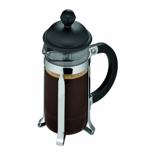 Melior Beaubourg French Press 12-Ounce Coffee Maker