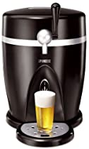 Princess 282991 Beer Tap & Cooler