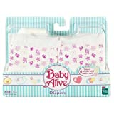 Hasbro Baby Alive Diapers Accessory Pack