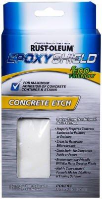 Concrete Floor Etch - Rust-Oleum 238475 1-Lb.