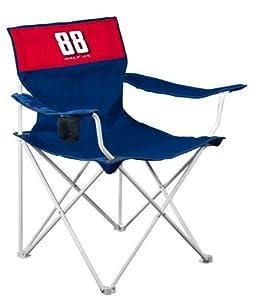 Nascar Dale Earnhardt Jr. Canvas Chair by Logo