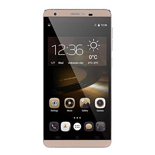 CUBOT X15 Smartphone 4G LTE FDD 64bit Quad-Core 1,3 GHz 2 GB RAM