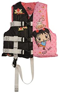 Stearns Child's Kai-Lan Life Jacket