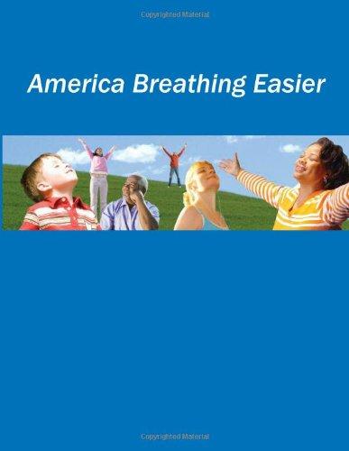 America Breathing Easier