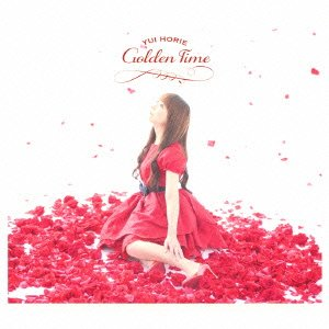 [Single] Yui Horie 堀江由衣 – Golden Time (FLAC)