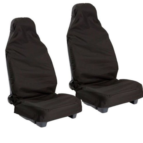 opel-vauxhall-insignia-meriva-mokka-water-proofed-occasional-use-seat-covers-black-cover-pair