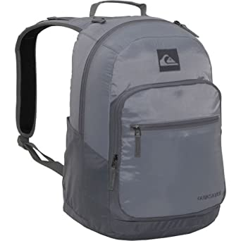 Quiksilver Schoolie Laptop (Duochrome Grey)