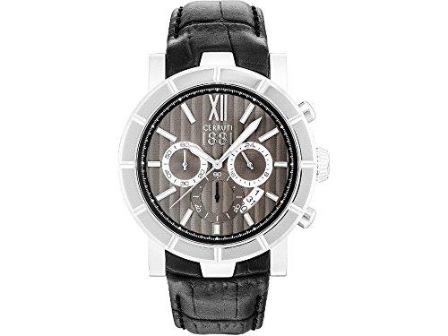 Cerruti 1881 orologio uomo Matese cronografo CRA142SN61BK