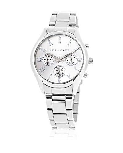 Devota & Lomba Reloj de cuarzo DL002UMF-01  42  mm