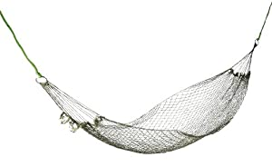 Gelert Mini Hammock - Olive / Stuffsack (Old Version)