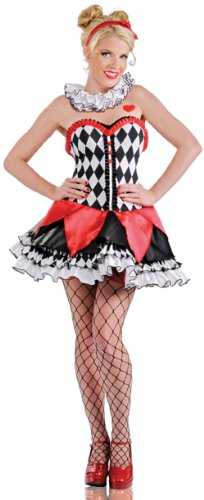 Delicious Women's Playboy Plus Officer Bunny Costume