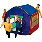 Pop Up Mega Mansion play tent 2164by Ninja
