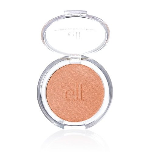 e.l.f. Essential Healthy Glow Bronzing Powder Sun Kissed