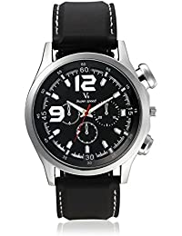 V8 Super Speed Black Dial Men's Analog Watch- V8-17