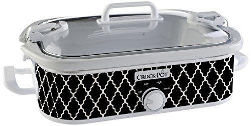 crock-pot-35-quart-casserole-crock-manual-slow-cooker-navy-blue-sccpccm350-bl