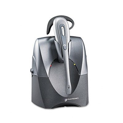 513869-Cs55 Wireless Convertible Headset W/Noise-Cancelin Case Pack 1