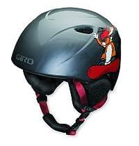 Giro Slingshot Child Snow Helmet (Bear and Hare)