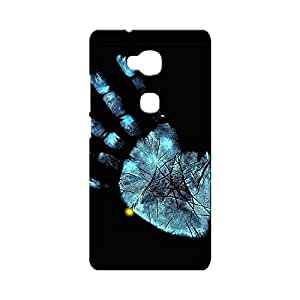 G-STAR Designer Printed Back case cover for Huawei Honor X - G5788