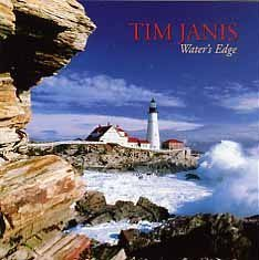 Tim Janis - Water's Edge (2000) [FLAC] Download