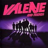 echange, troc Compilation, Steve Moore - Valerie & Friends