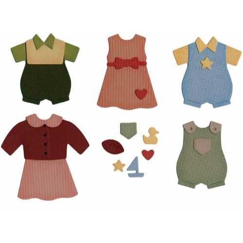 Dj Baby Clothes
