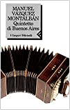 img - for QUINTETTO DI BUENOS AIRES book / textbook / text book