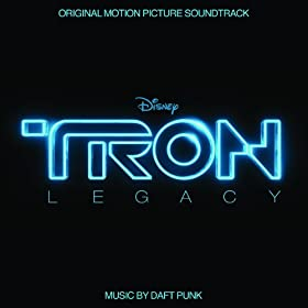 Tron: Legacy (Amazon MP3 Exclusive Version) [+Digital Booklet]
