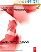 ActionScript 3.0 for Adobe Flash Professional CS5 Classroom in a Book: The Official Training Workbook from Adobe Systems (Classroom in a Book (Adobe))