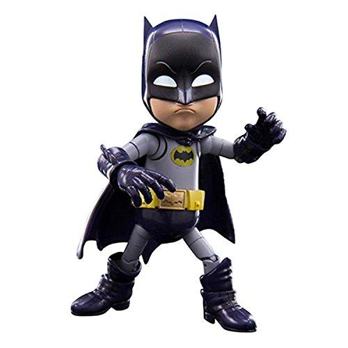Toy - Herocross - Action Figure - DC Comics - Batman Hybrid Metal Figure