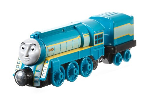 Fisher-Price Thomas The Train: Take-n-Play Connor Toy - 1