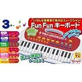 FunFun キーボード