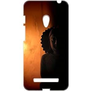 a AND b Designer Printed Mobile Back Cover / Back Case For Asus ZenFone 5 (ZEN_5_3D_472)