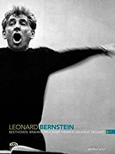 Bernstein;Leonard Box Set [Import]