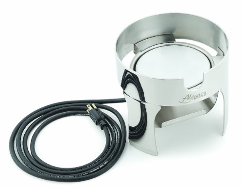 Alegacy Elh120 Electric Heating Plate For Savoir Coffee Urns