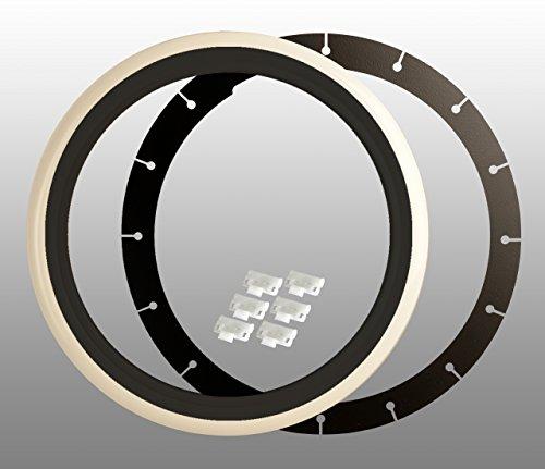 bianco-da-parete-anelli-4-pezzi-15-pollici-nero-bianco-tuv-certificato
